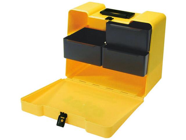 Toko Handy Box Leer